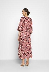 Closet - A-LINE MIDI DRESS - Day dress - pink - 2