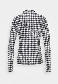 RIANI - Long sleeved top - black - 1