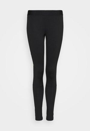 AEROREADY X-COUNTRY SKIING LEGGINGS - Trikoot - black