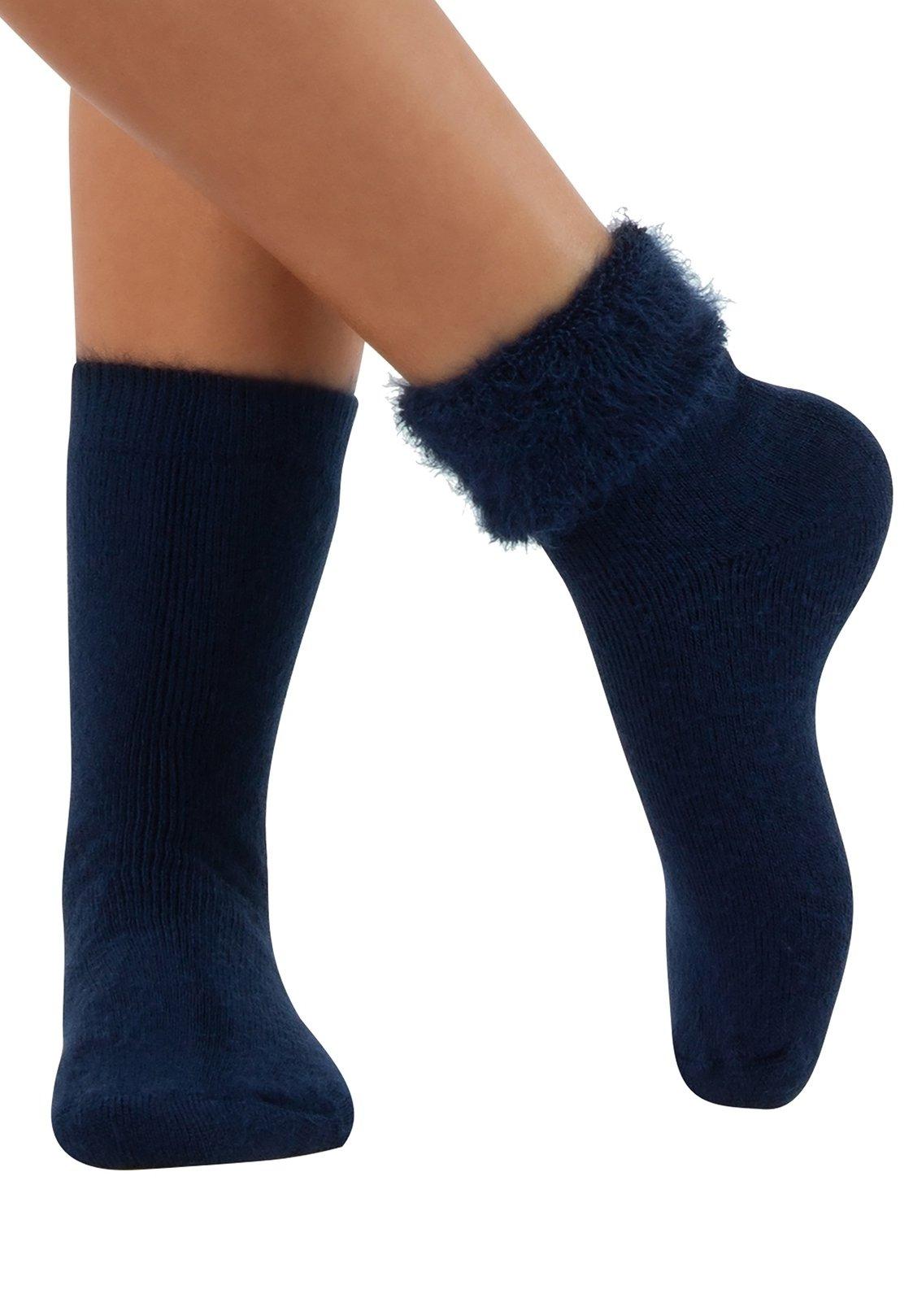 Damen ANGORA TOUCH - Socken