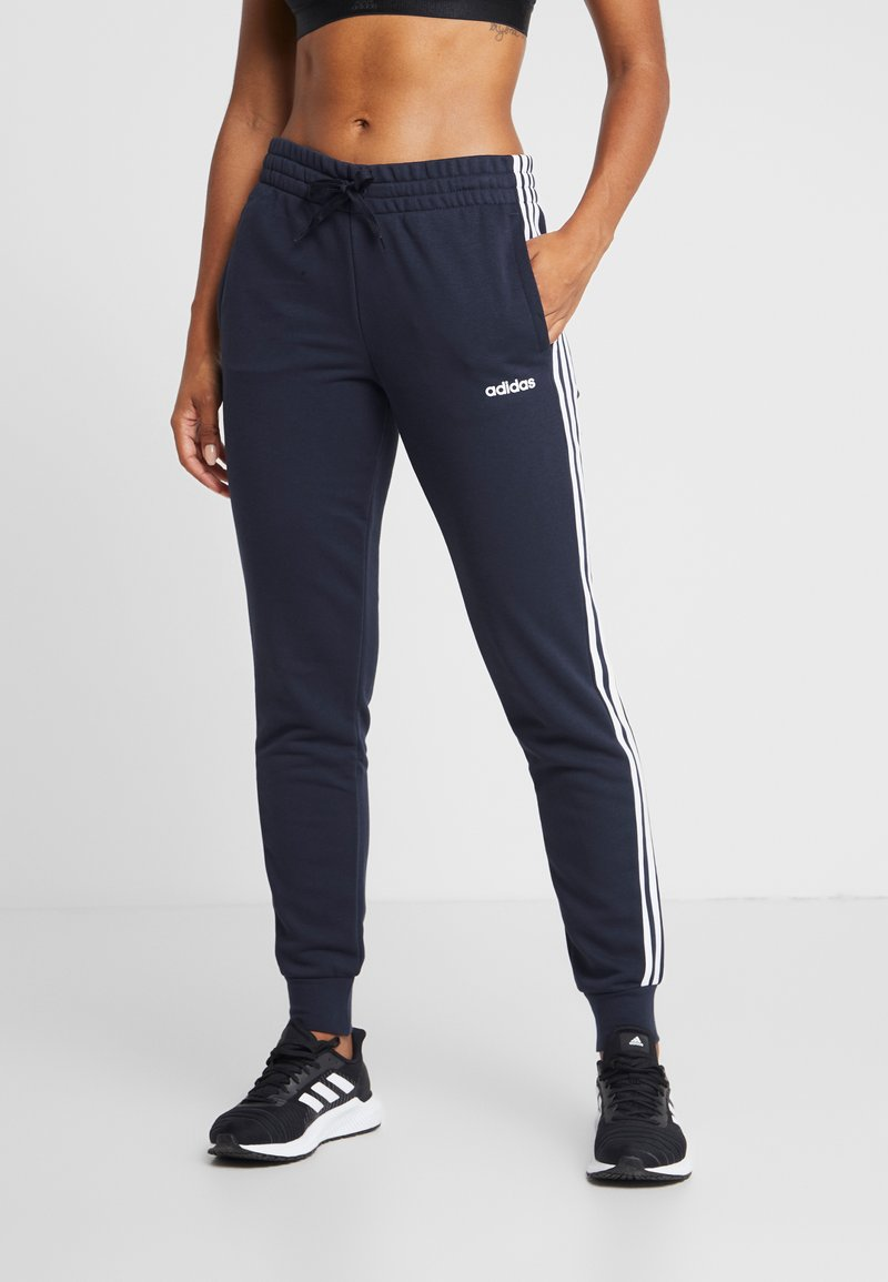 adidas Performance - PANT - Tracksuit bottoms - legend ink/white