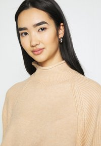 River Island - Jumper - brown light - 3