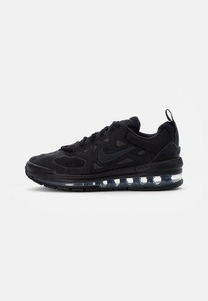 AIR MAX GENOME UNISEX - Sneakers laag - black/anthracite