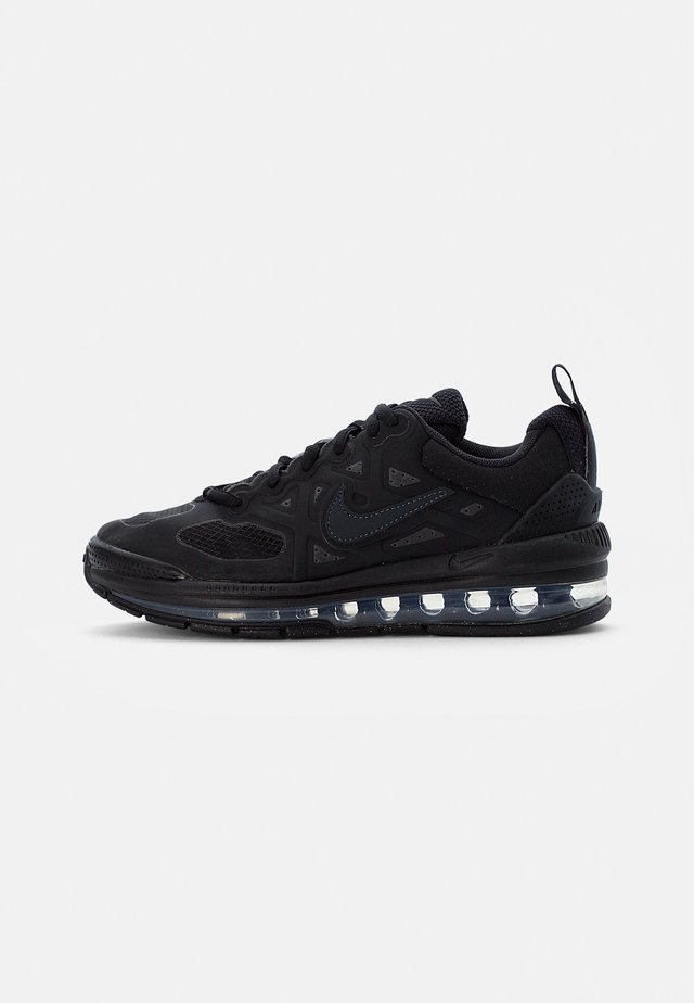 AIR MAX GENOME - Trainers - black/anthracite