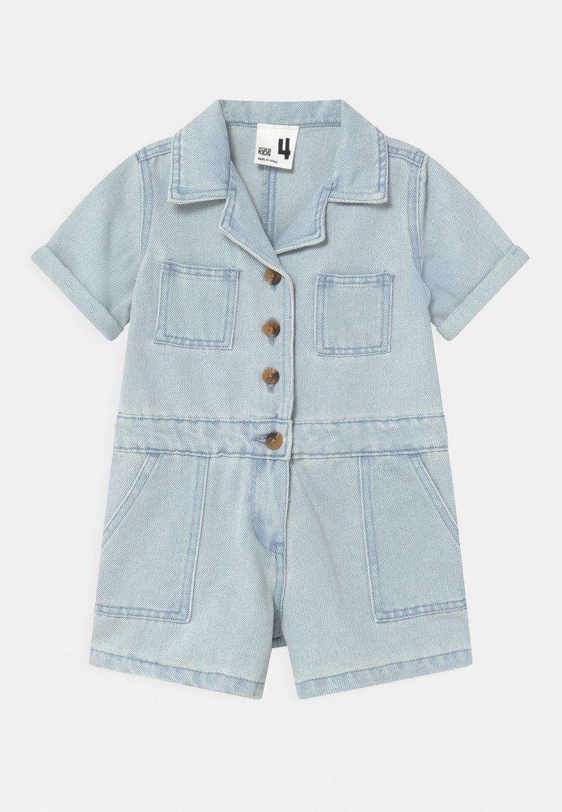 Cotton On - BONITA  - Overal - blue