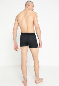 ODLO - BOTTOM BOXER ACTIVE F-DRY LIGHT - Culotte - black - 2