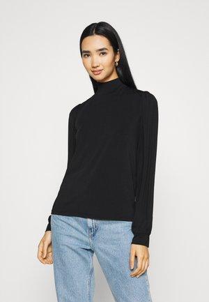 VIEBONI - Long sleeved top - black