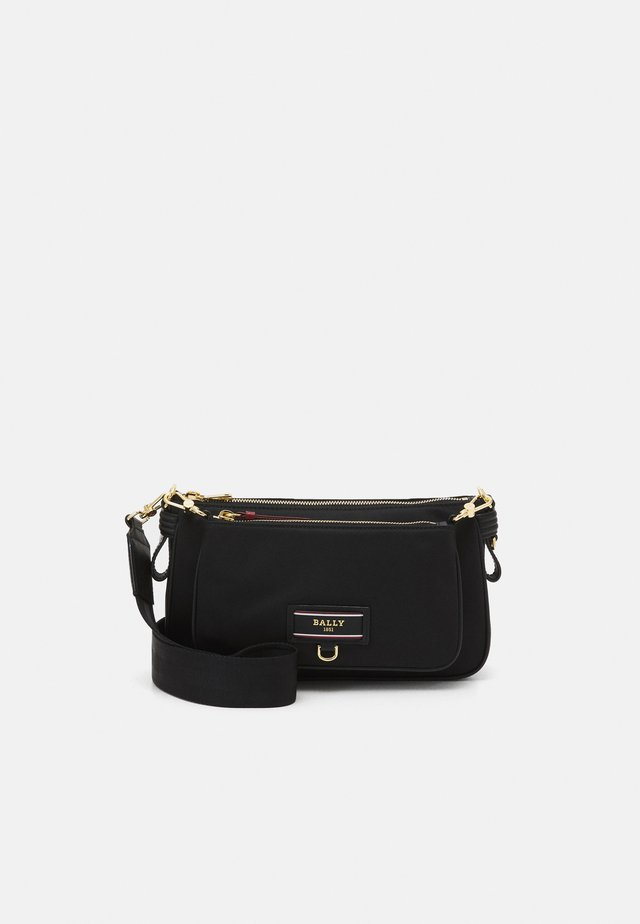 ECHO ELENA MINI BAG SET - Borsa a mano - black