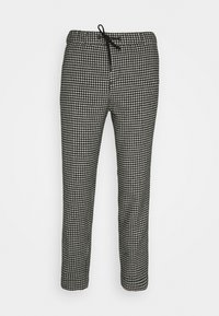 Scotch & Soda - FAVE DYED STRUCTURED PANT JOGGER  - Tracksuit bottoms - combo - 4