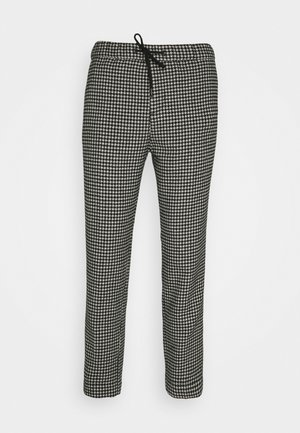FAVE DYED STRUCTURED PANT JOGGER  - Tracksuit bottoms - combo