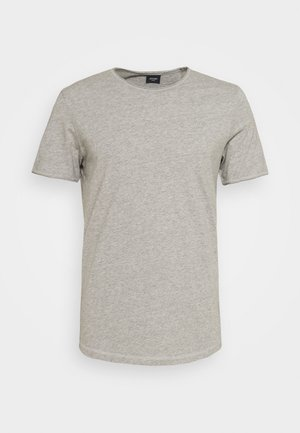 CLIFF - T-shirt basique - silver