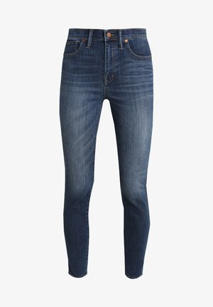 HIGH RISE - Jeansy Skinny Fit - danny
