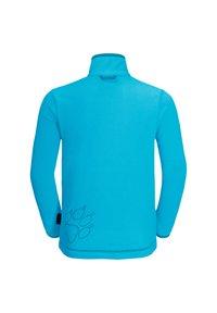 Jack Wolfskin - SANDPIPER - Fleece jacket - atoll blue - 1