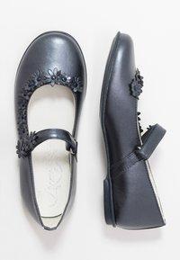 Primigi - Ballerina's met enkelbandjes - blue - 0