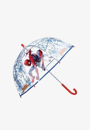 Umbrella - red/blue/orange
