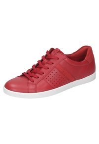 ECCO - Sneakers laag - red - 1