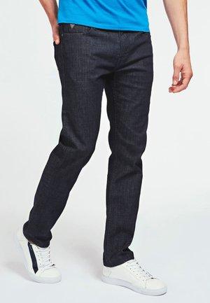 SLIM - Slim fit jeans - blau