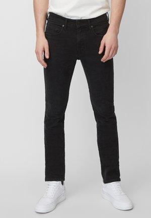 VIDAR  - Jeans slim fit - black