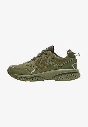 MARATHONA REACH LX TONAL - Chaussures à lacets - vetiver