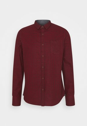 LAZEC - Shirt - red