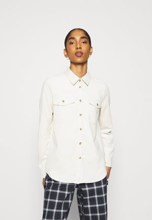VMSYLVIA - Button-down blouse - birch