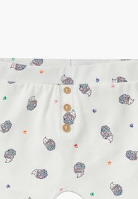 Benetton - Leggings - Trousers - white - 2