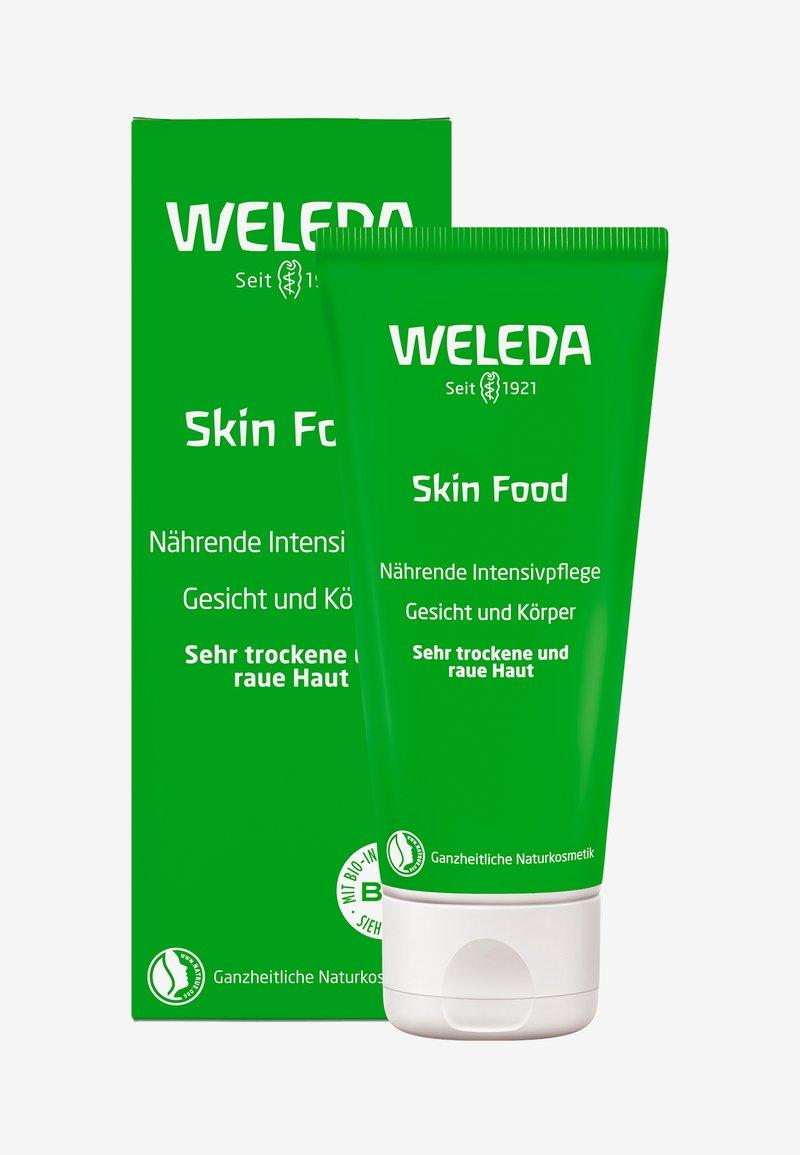 Weleda - SKIN FOOD - Hydratant - -