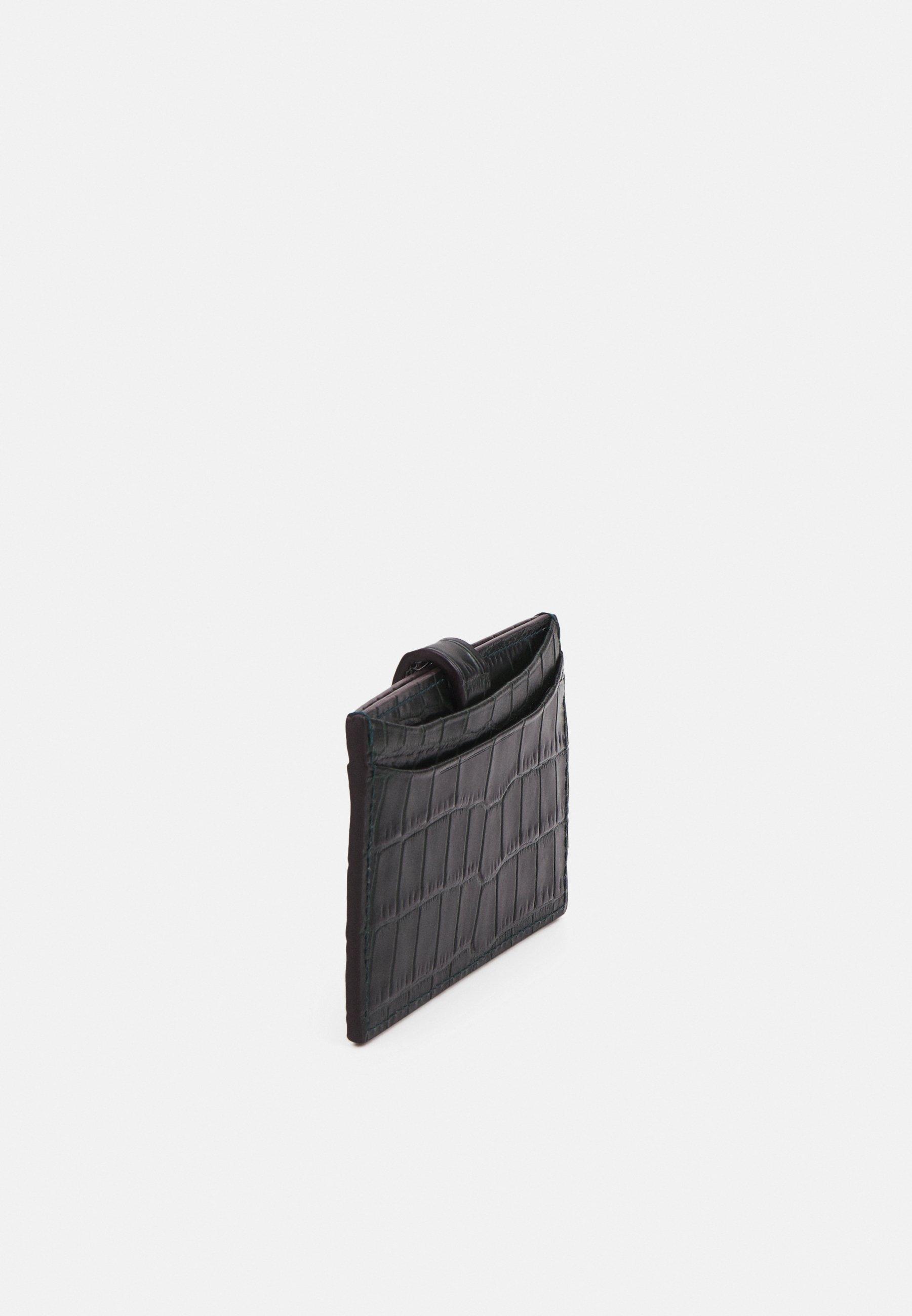 Women SNAP CARD CASE SMALL - Wallet