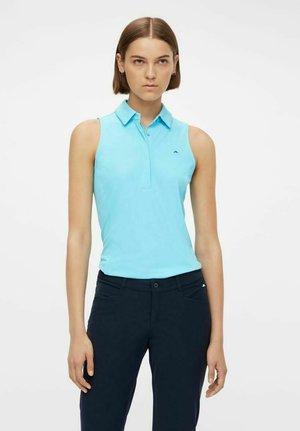 Poloshirt - beach blue