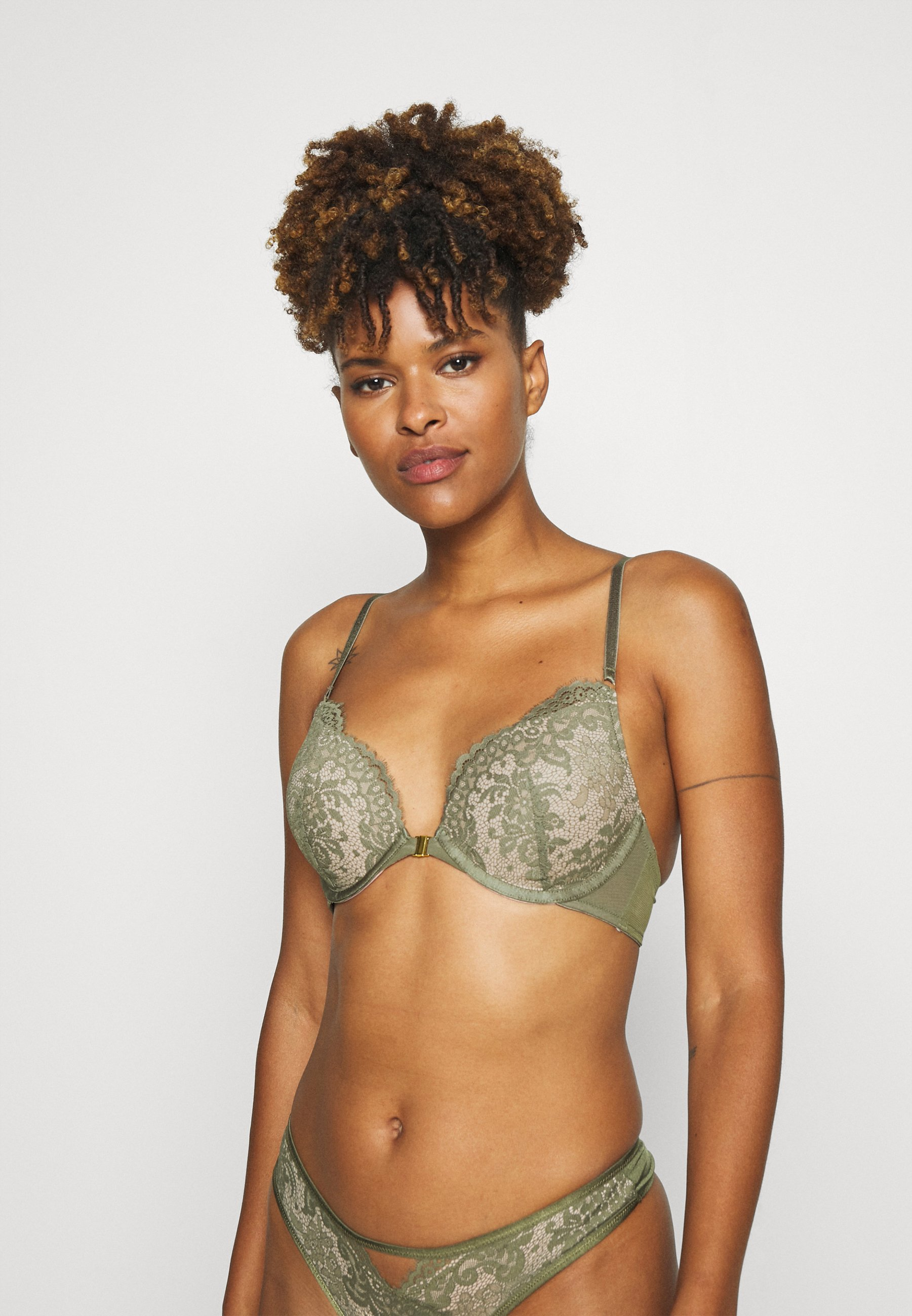 Women CARDI - Push-up bra
