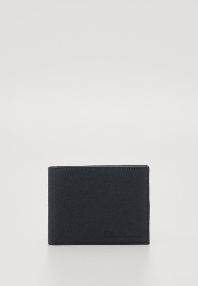 BOMBE BILLFOLD  - Portemonnee - black