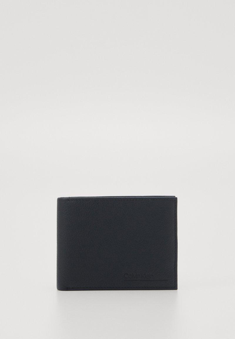 Calvin Klein - BOMBE BILLFOLD  - Wallet - black