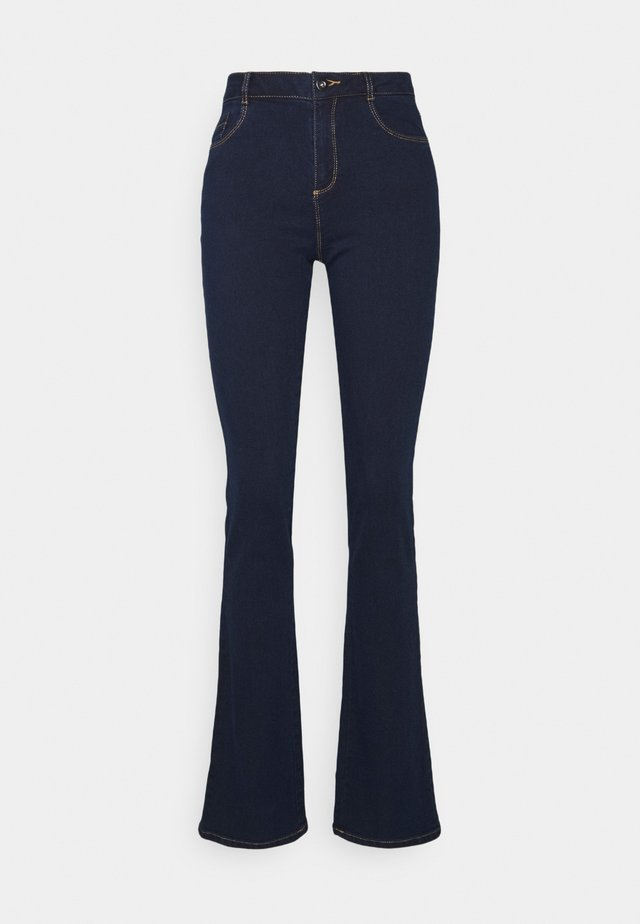 ELLIS BOOTCUT - Jeans Bootcut - indigo