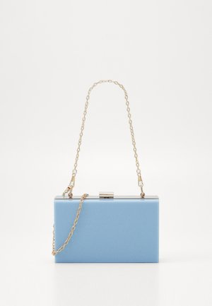 VMVERA CROSS OVER BAG - Sac bandoulière - placid blue