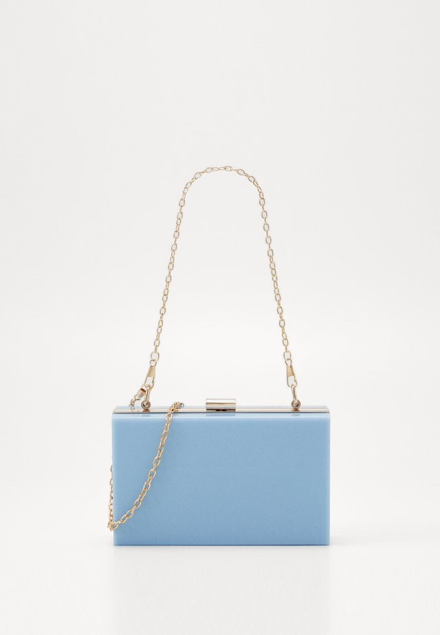 VMVERA CROSS OVER BAG - Schoudertas - placid blue