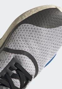 adidas Originals - NMD_R1 - Matalavartiset tennarit - dash grey/core black/glory blue - 9