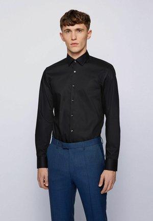 JESSE - Formal shirt - dark blue