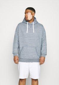 Blend - BHNAP - Sweatshirt - dark navy/blue - 0