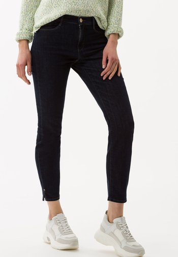 STYLE SHAKIRA - Jeans Skinny Fit - marine