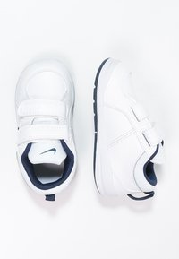 Nike Performance - PICO 4 - Scarpe da fitness - weiß/dunkelblau - 1