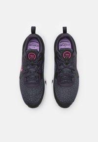 Nike Performance - RENEW IN SEASON TR 11 - Treningssko - black/hyper pink/cave purple/lilac/white/dark smoke grey - 3