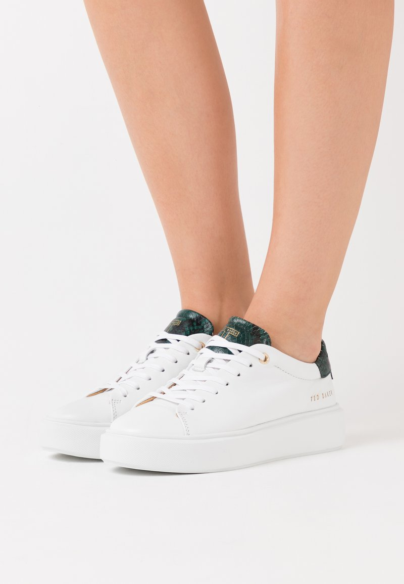 Ted Baker - PIIXIE - Trainers - white