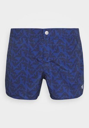 Swimming shorts - cobalt