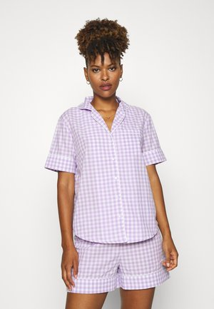 ONLELLIE NIGHTWEAR - Pyjama - lilac
