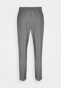 Isaac Dewhirst - CHECK SUIT - Kostym - light grey - 5