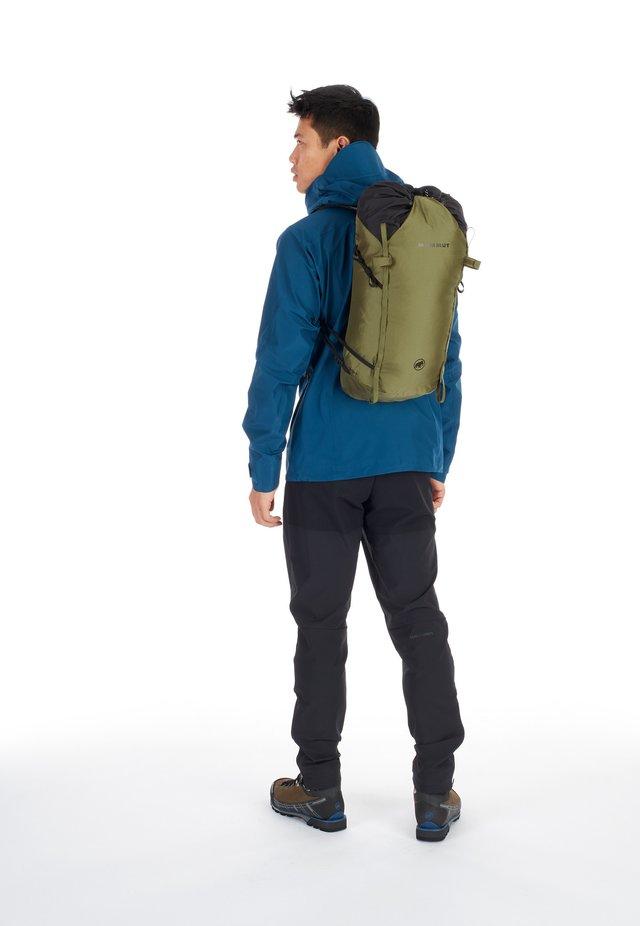 TRION - Plecak podróżny - olive