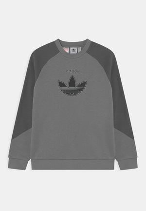 CREW UNISEX - Sweater - grey three/grey five