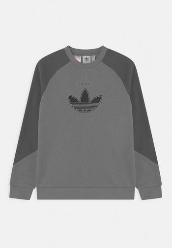 CREW UNISEX - Sweatshirt - grey three/grey five