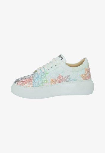 MANDALA ELEPHANT - Sneakers basse - multicolor