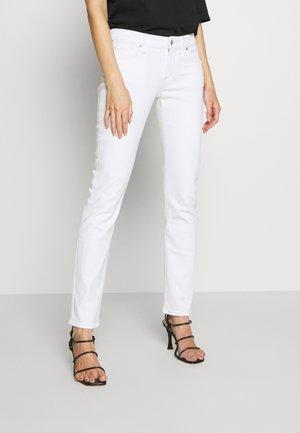 RACER LOW RISE - Skinny džíny - seast
